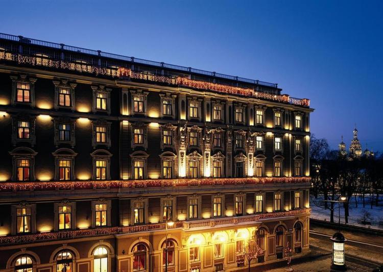 гостиницы санкт петербурга 11