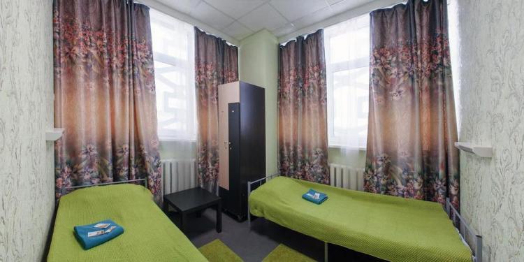 недорогие гостиницы казани в центре 18