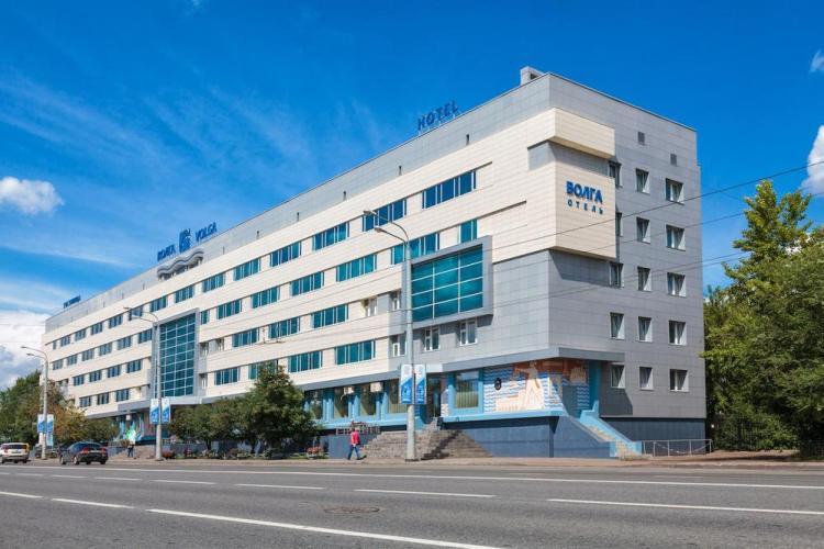 недорогие гостиницы казани в центре 42
