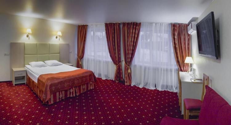 великий новгород отели россия 2