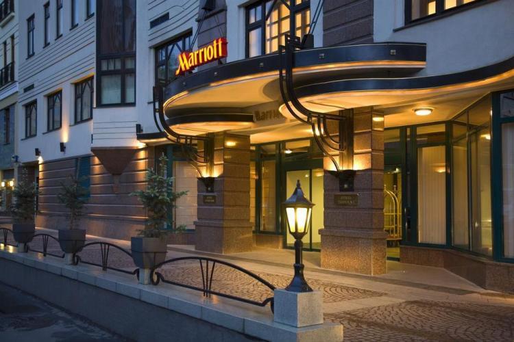гостиницы москвы в центре