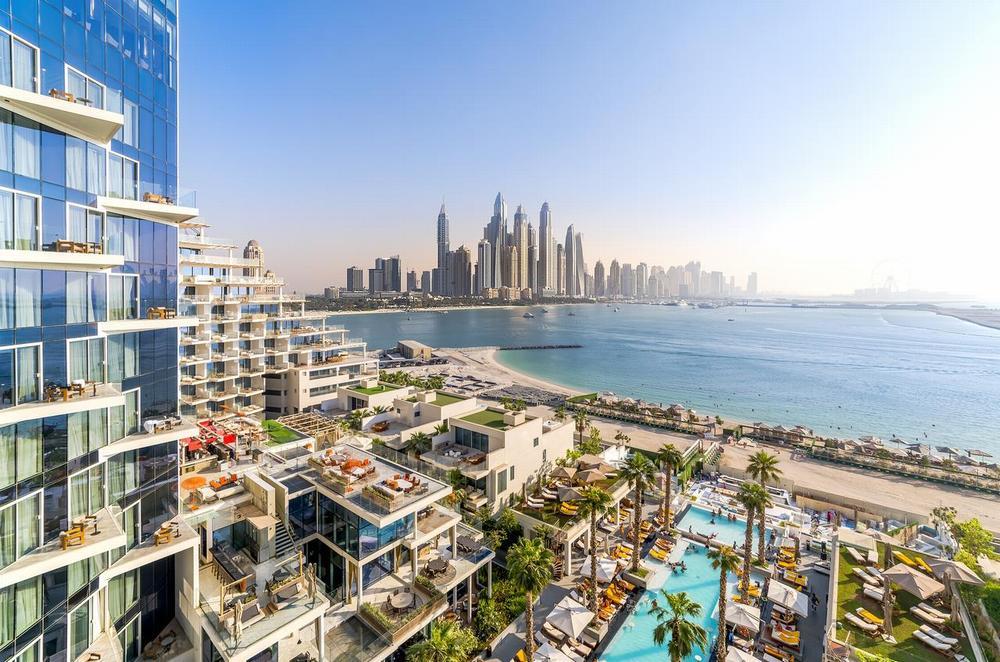 Дубай какой отель лучше выбрать последние новости по открытию границ россии