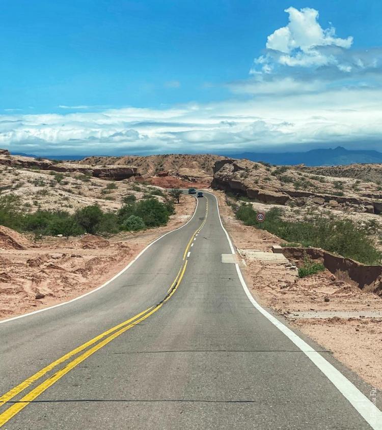 путешествие по аргентине / ruta del vino