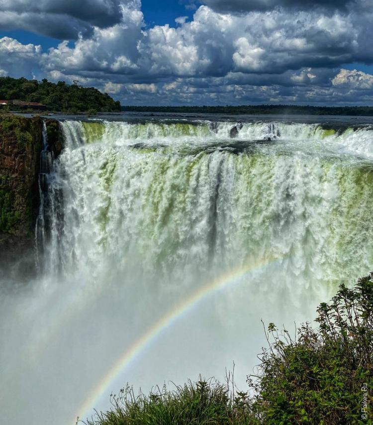 водопад игуасу 59