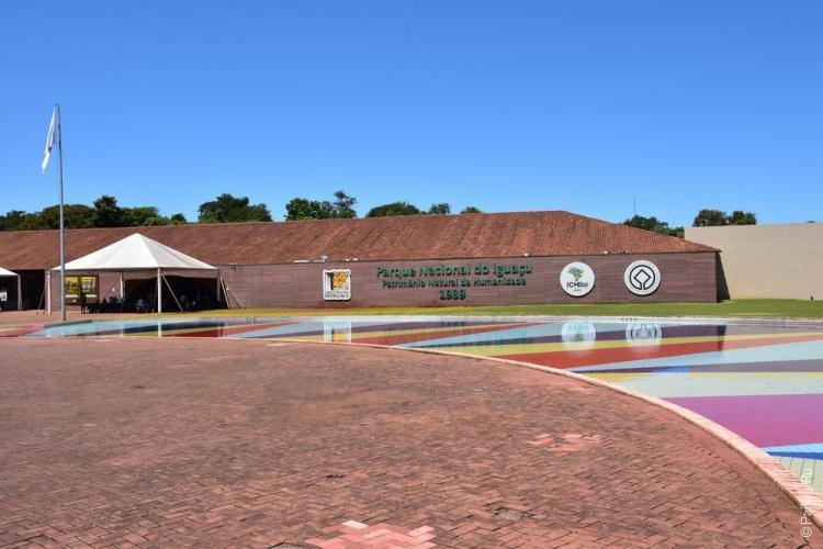 национальный парк игуасу бразилия