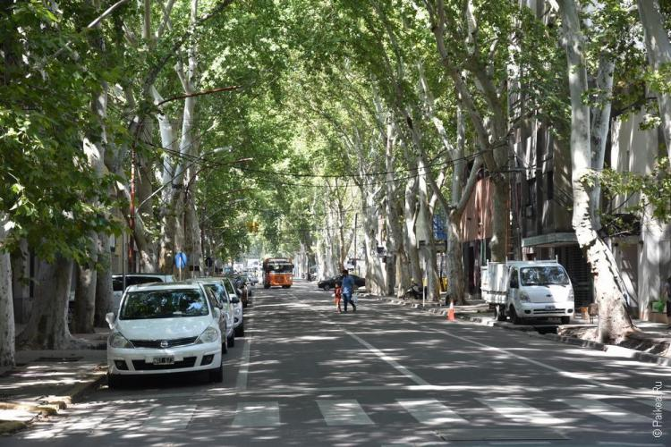 путешествие по аргентине мендоса самостоятельно