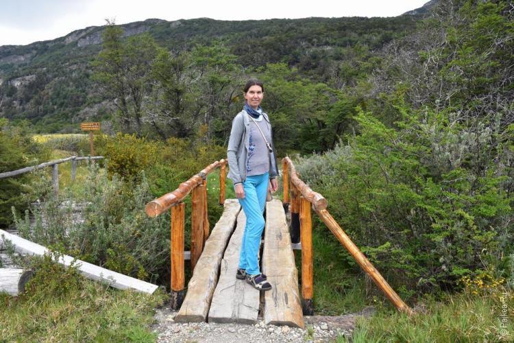 тьерра дель фуэго парк / tierra del fuego 126
