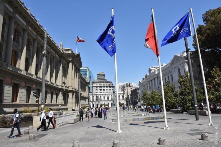 Сантьяго, Чили, музей