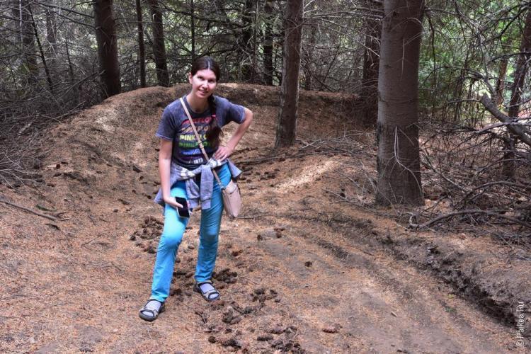 барилоче гора серро отто 02