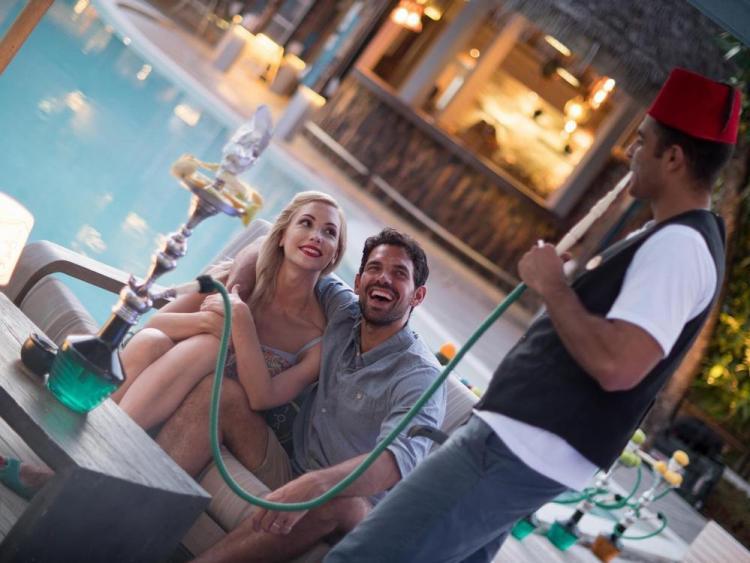 мальдивы отели с дискотеками и тусовками для молодежи 3
