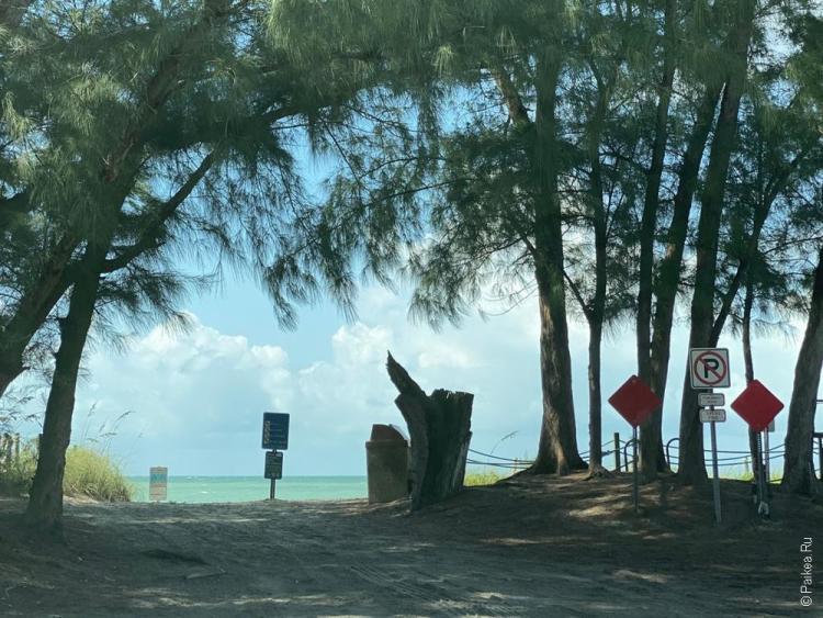 остров санибел каптива флорида сша 6