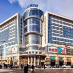 апартаменты в москве киевская