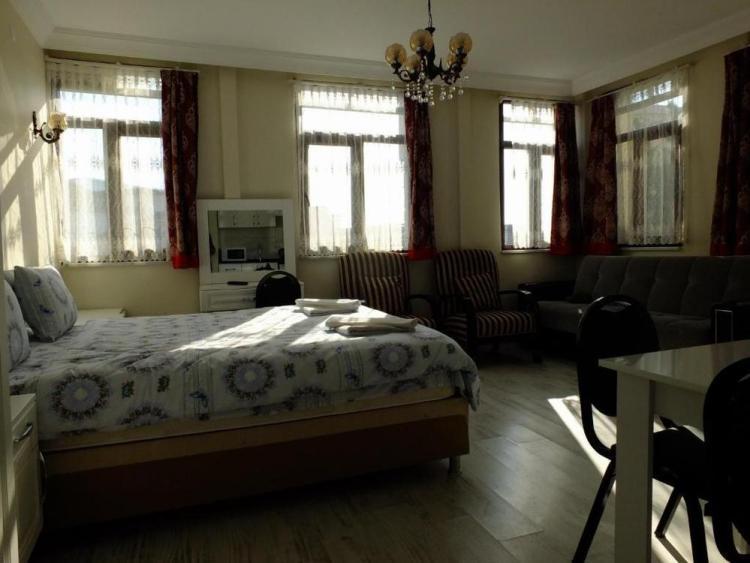 апартаменты в cтамбуле - где лучше снять и в каком районе остановиться 3