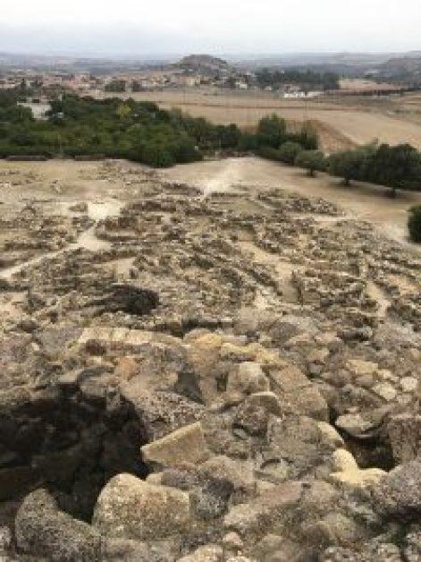 Su Naraxi patrimoine mondial de l'Unesco