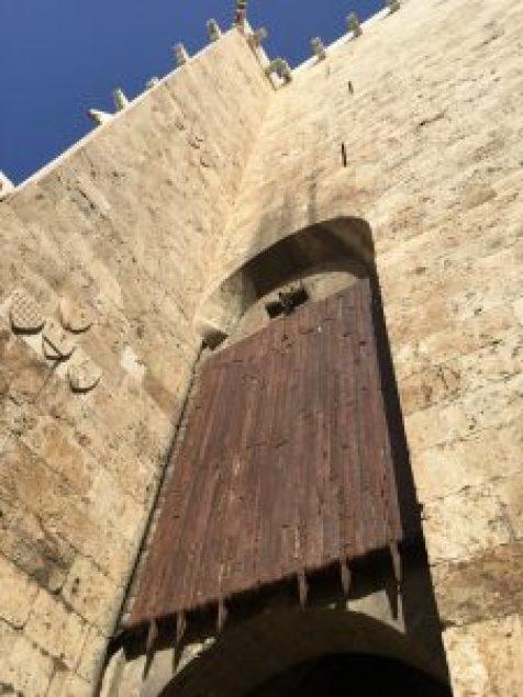porte de Cagliari