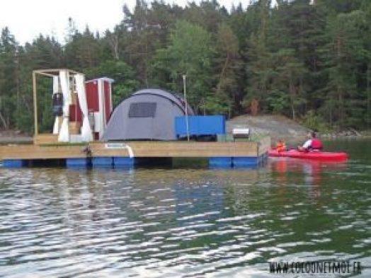 rent a tent Stockholm