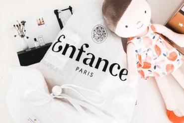 Coffret bébé Enfance Paris