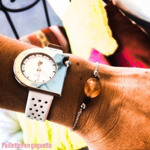 bracelet Sylvia corrette