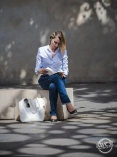 blogueuse Nîmes