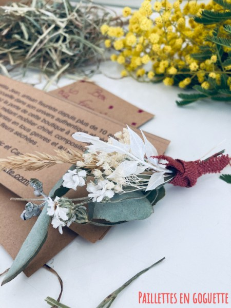 Laetitia Jean créatrice florale
