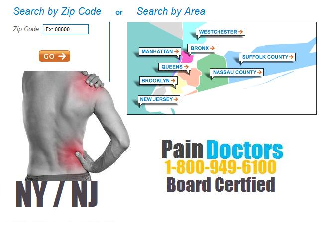 Search Board Certified NY / NJ Doctors.