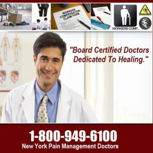 New York Workers' Comp Doctors