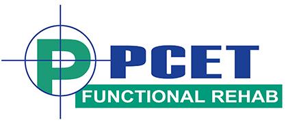 PCET Functional Rehab Logo