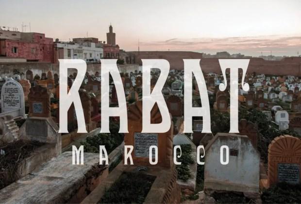 Rabat COVER