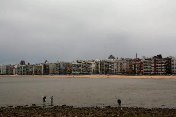 Viaggiare in Brasile e dintorni: Montevideo