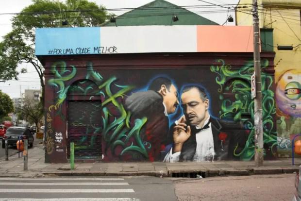 Viaggiare in Brasile e dintorni: Porto Alegre