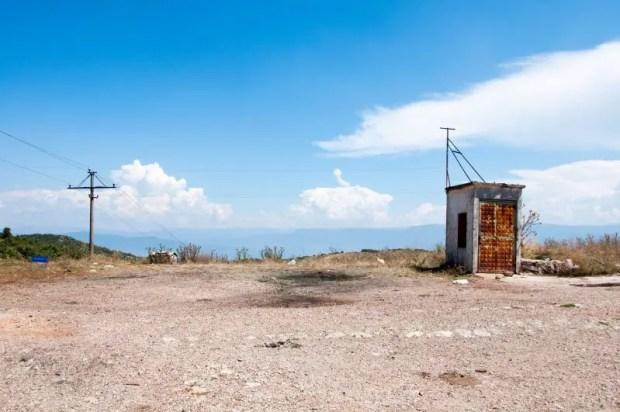 autostop nei Balcani