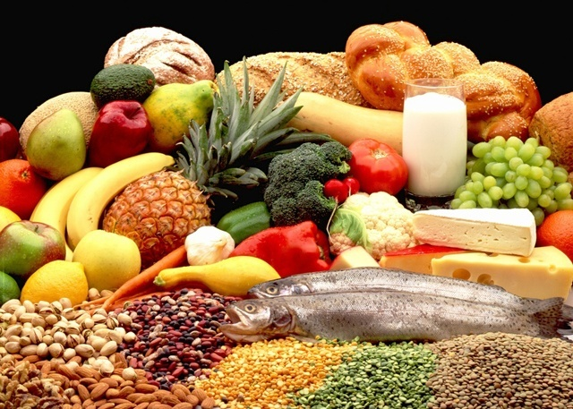 Healthy Food Choices - Nutrition - Inside Pain - Pain Doctor