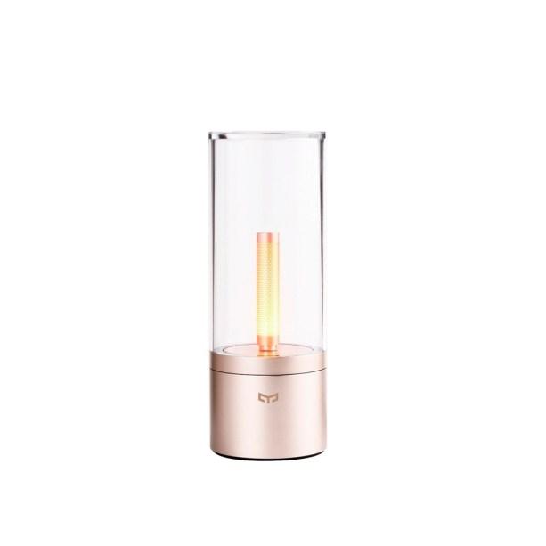 Luminária Portátil com LED e Luz Ambiente Yeelight