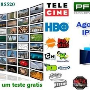 CATEGORIAS PAINEIS I´PTV, LISTA IPTV E CS