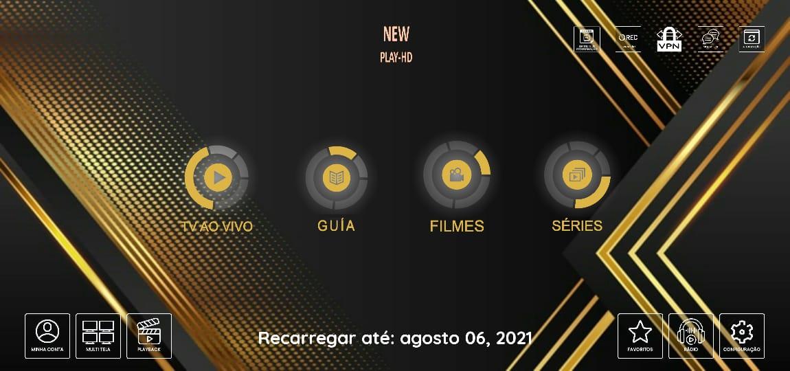 App GerenciadorPlus3