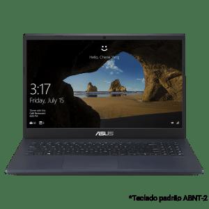 Notebook ASUS X571GT-AL888T Preto