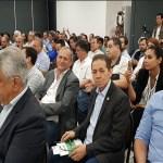 Fecomércio Rondônia participa de encontro de investimentos no Beni