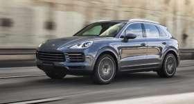 Porsche mostra novo Cayenne no Brasil; veja os preços