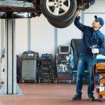 Qual o período em que devo fazer a manutenção do meu carro?