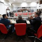 Assembleia suspende criação de 11 novas áreas de preservação criadas por Confúcio