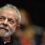 Fachin libera para o plenário do Supremo pedido de liberdade de Lula