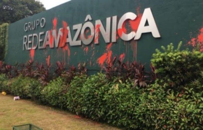 No AM, Rede Amazônica, afiliada da Globo, é denunciada por atraso de salários e por não depositar FGTS