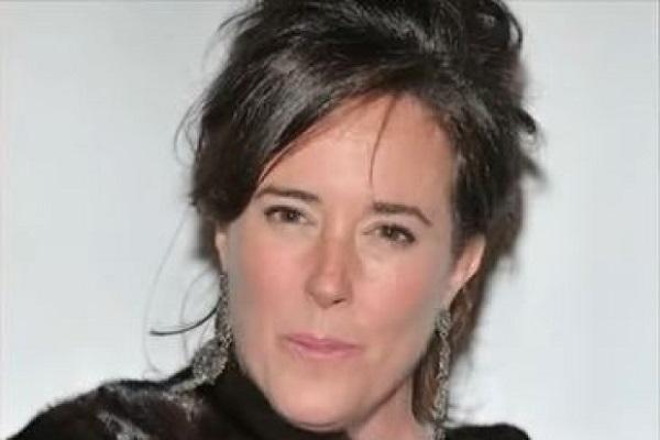 Famosa estilista americana Kate Spade é encontrada morta em Nova York