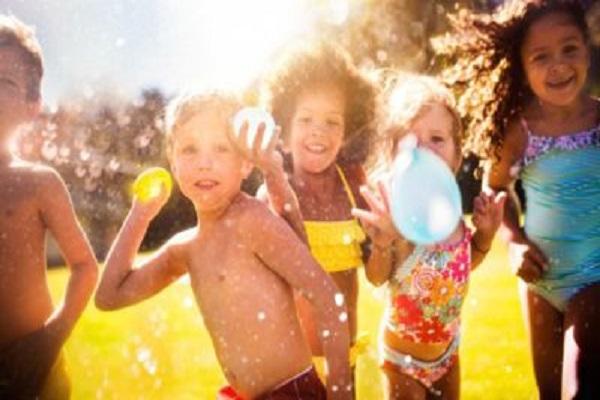 Férias chegando, veja dicas para ocupar o tempo das crianças em Porto Velho