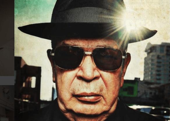 Richard Harrison, o Velho de Trato Feito, morre aos 77 anos