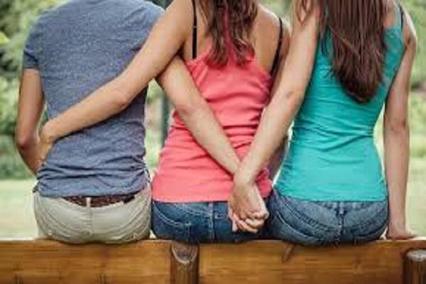 Para além do tradicional: adeptos do poliamor falam sobre Dia dos Namorados