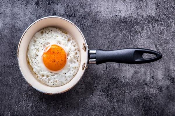 Quantos ovos você pode comer por semana?