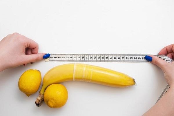 Tamanho do pênis realmente importa para as mulheres?