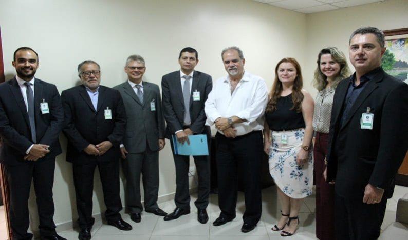 TJRO atende solicitação da OAB/RO e suspende prazos judiciais