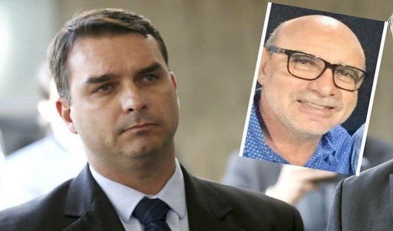 Marco Aurélio arquiva pedido de Flávio Bolsonaro e mantém investigações no Rio